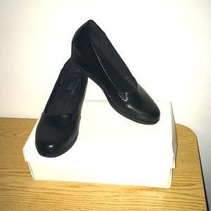 New Women's Kim Rogers Slip On Wedge Shoes 8.5M
